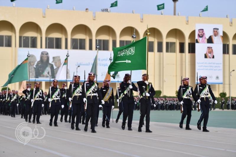هنا رابط وشروط التسجيل في كلية الملك خالد العسكرية