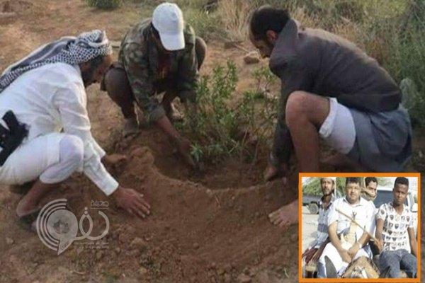 """""""شجرة تفاح"""" تثير غضب الحوثي.. وتدفع كبيرهم لتهديد طارق صالح"""