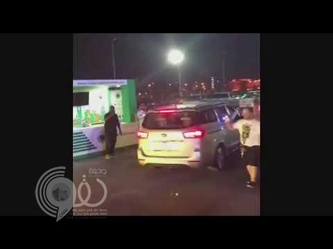 """بالفيديو.. سيدات يطلقن """"الزغاريد"""" ابتهاجا بانطلاقتهن الأولى للقيادة في شوارع المملكة!"""