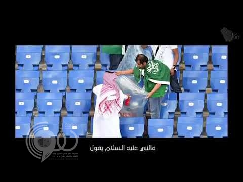 فيديو.. ماذا قال خطيب جامع موسكو عن سلوك الجماهير السعودية بعد تخصيص جزء من خطبته عنهم