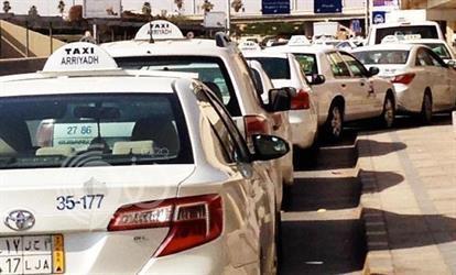 """""""النقل العام"""" تعتزم إطلاق مشروع يسمح للمرأة بقيادة السيارة الأجرة.. وهذه الشروط المطلوبة للمركبة والسائقة"""