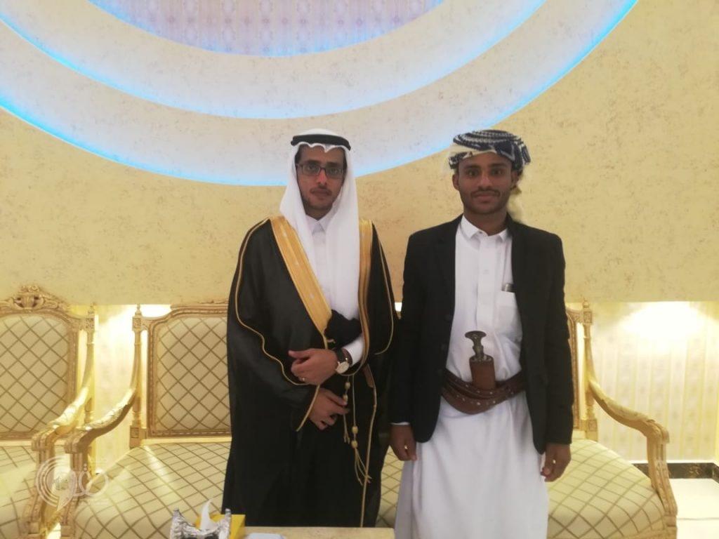 """قصر الفخامة بمركز الحقو يحتضن اولى مناسباته بزواج الشاب """"حسن الحقوي"""" – صور"""