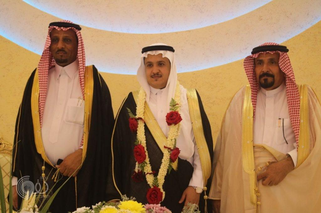 """بالصور – قصر الفخامة بمركز الحقو يزف الشاب """"أحمد أبوعجة"""""""