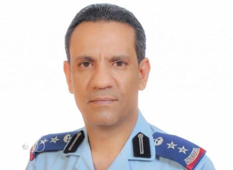 التحالف: سقوط طائرة تابعة للقوات الجوية السعودية في عسير