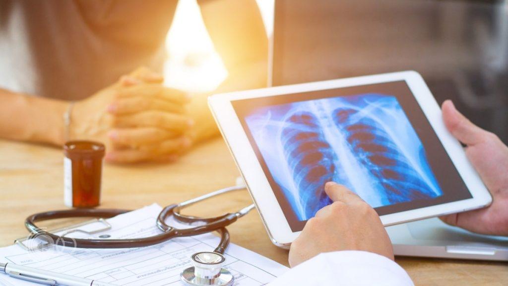 لمرضى السكري.. انتبهوا لصحة جهازكم التنفسي