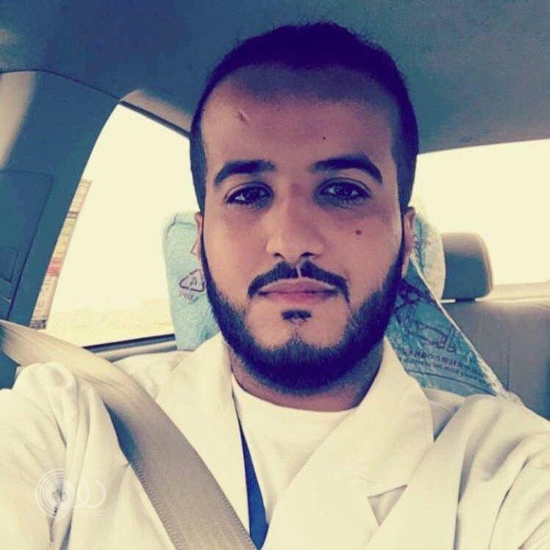 حادث مأساوي في جازان.. طالب امتياز الطب يتوفى وبحوزته وثيقة التخرج