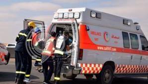 حادث مروري ينهي حياة موظف بمستشفى في جازان أثناء توجهه لتقديم المساندة بالحد الجنوبي