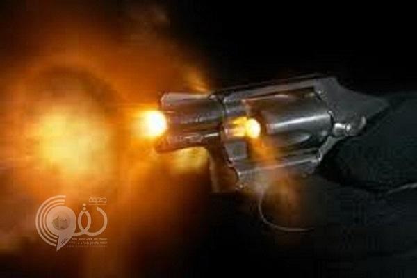 شرطة القفل بجازان تطيح بمطلق النار على منزل مواطن بقائم اللقية