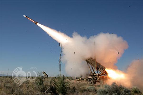 محاولة حوثية فاشلة لاستهداف نجران بصاروخ باليستي