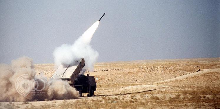 عاجل.. قوات الدفاع الجوي السعودي تدمر صاروخا باليستيا أطلقه الحوثيون تجاه نجران