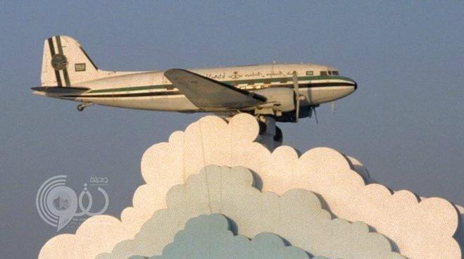 أمانة جدة تكشف عن سر اختفاء مجسم الطائرة الذي كان يزين شارع الأمير ماجد!
