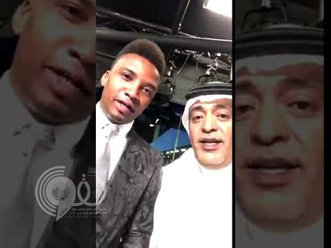 """بالفيديو : رسالة مثيرة من الفراج لـ""""محمد نور"""" تثير استياء الجماهير!"""