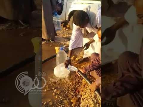 إمارة الحدود الشمالية تكشف حقيقة قدرة مياه بئر «أم رضمه» على الشفاء من الفشل الكلوي – فيديو