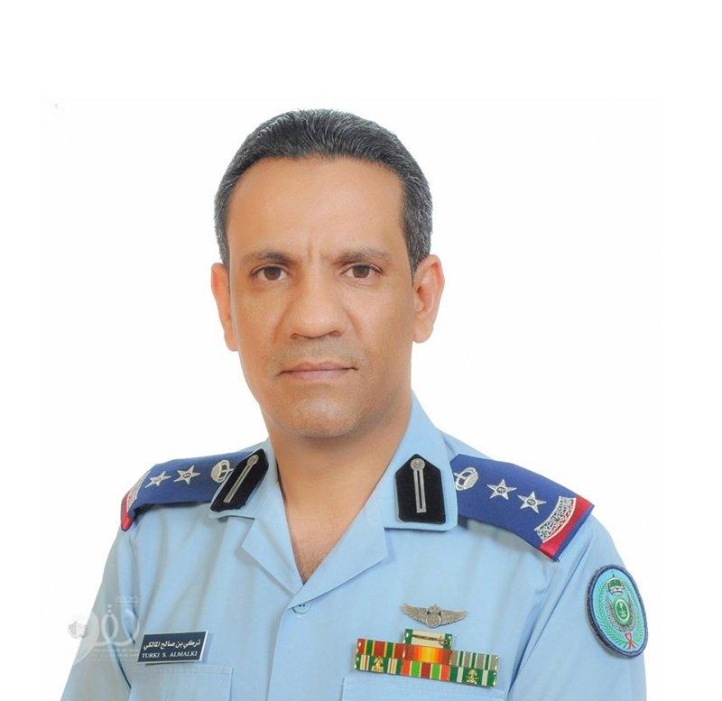 قوات الدفاع الجوي تعترض صاروخًا باليستيًا أطلقته الميليشيا الحوثية باتجاه نجران