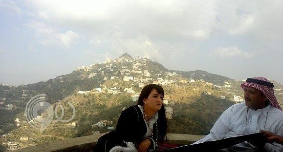 نهضة ومقومات جازان بفيلم سينمائي سعودي