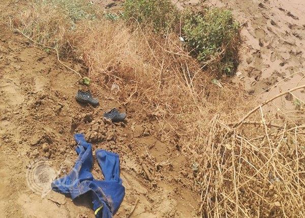 """حادث غرق 3 أطفال في """"مستنقعات جازان"""" ينهي حياة اثنين منهم.. صور"""