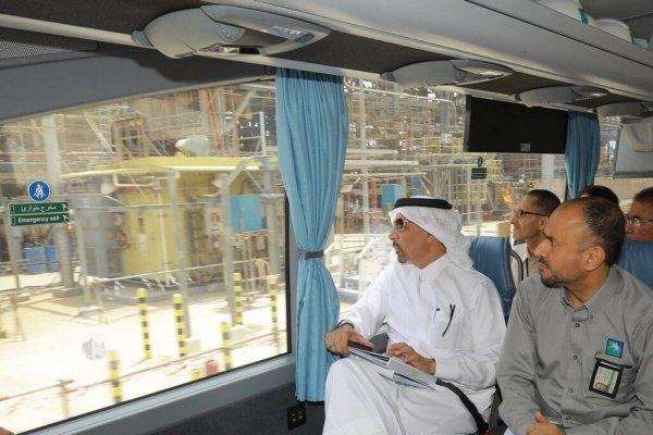 شراكة سعودية- أمريكية لإنتاج الطاقة المتكاملة بـ30 مليار ريال في جازان.. صور