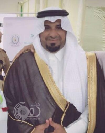 محافظ الريث يهنىء القيادة والشعب السعودي والأمة الإسلامية بعيد الأضحى المبارك