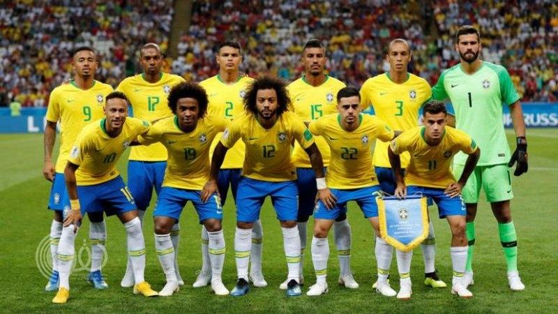رسمياً .. منتخب البرازيل يواجه السعودية والأرجنتين في الرياض وجدة