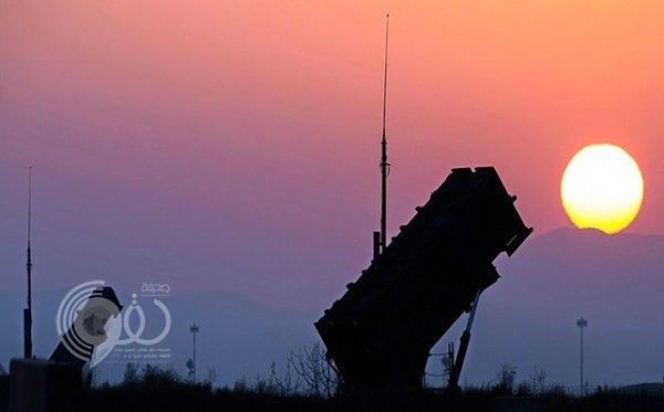 عاجل.. الدفاعات الجوية السعودية تعترض صاروخ باليستي في سماء جازان