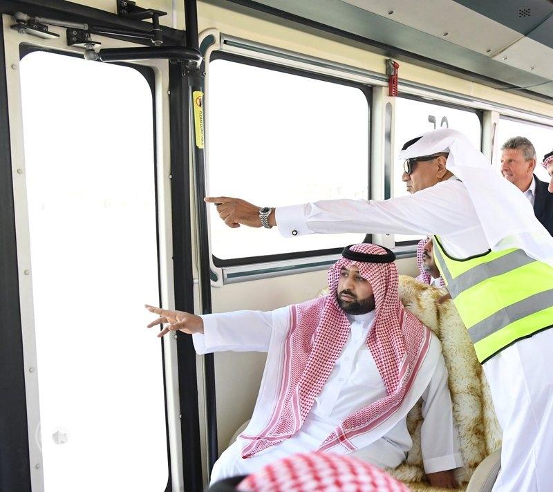"""بتكلفة تزيد عن مليارين.. """"الشهراني"""": بدء العمل في مطار جازان الجديد في محرم"""
