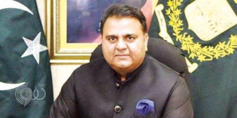 وزير باكستاني: محمد بن سلمان مثال لجيل الشباب وزعيم ملهم عالمياً