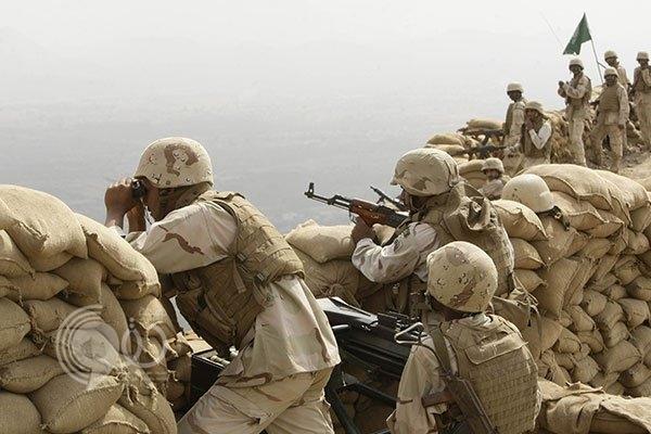"""البطل الرقيب """"بركات حمدي"""" ينضم لقائمة شهداء منطقة جازان في الحد الجنوبي"""