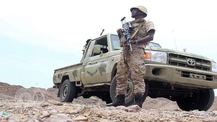 السعودية ترسل قوات خاصة إلى مصر