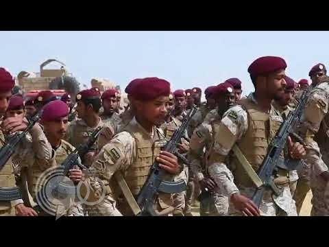 شاهد.. فيديو يوثق دور مقاتلي المملكة في الدفاع عن الحدود
