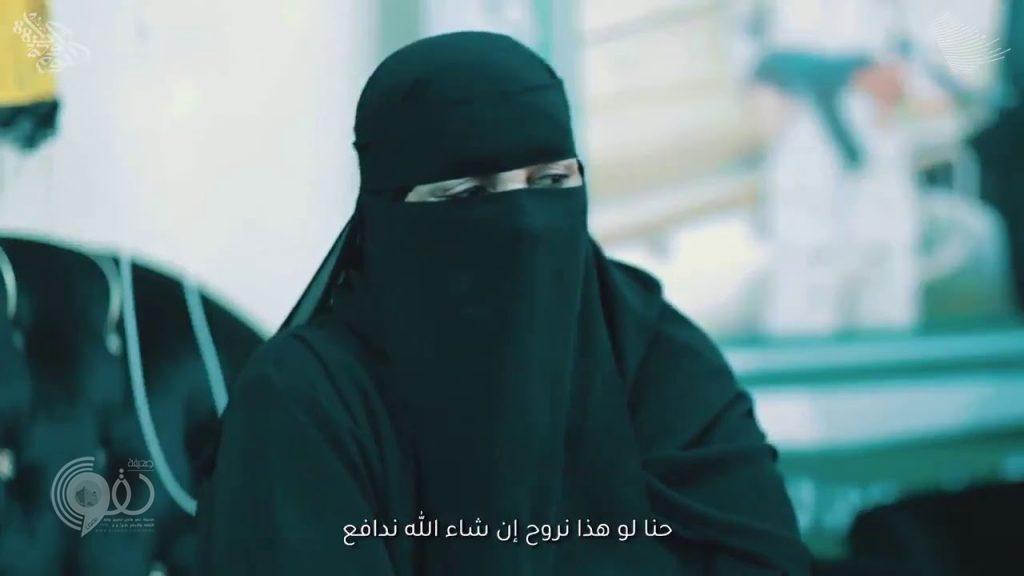 بالفيديو.. والدة شهيد توجه رسالة للمرابطين بالحد الجنوبي بمناسبة اليوم الوطني