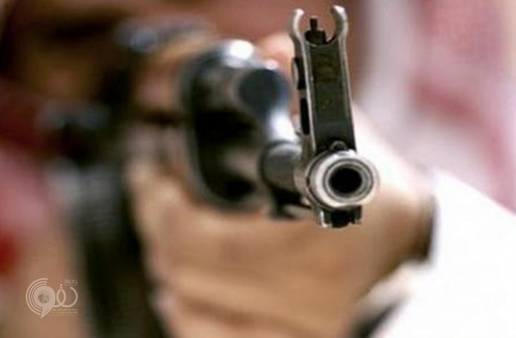 طالب يطلق النار على وكيل مدرسة في عسير