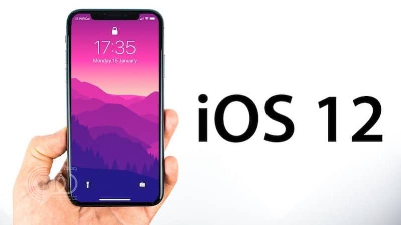 بالخطوات.. كيفية ترقية آي فون 6 وآي فون 6 بلس إلى iOS 12