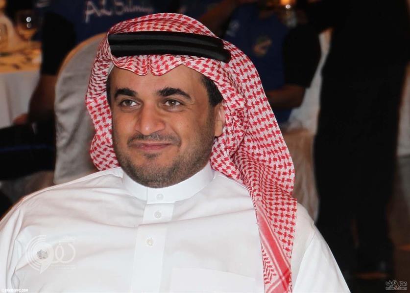 قبول استقالة أحمد العقيل .. وتكليف خالد البلطان برئاسة نادي الشباب