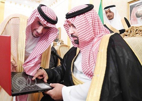 """بالفيديو.. """"أحوال العيدابي"""" دشنه نائب الأمير ولا يزال خارج الخدمة"""