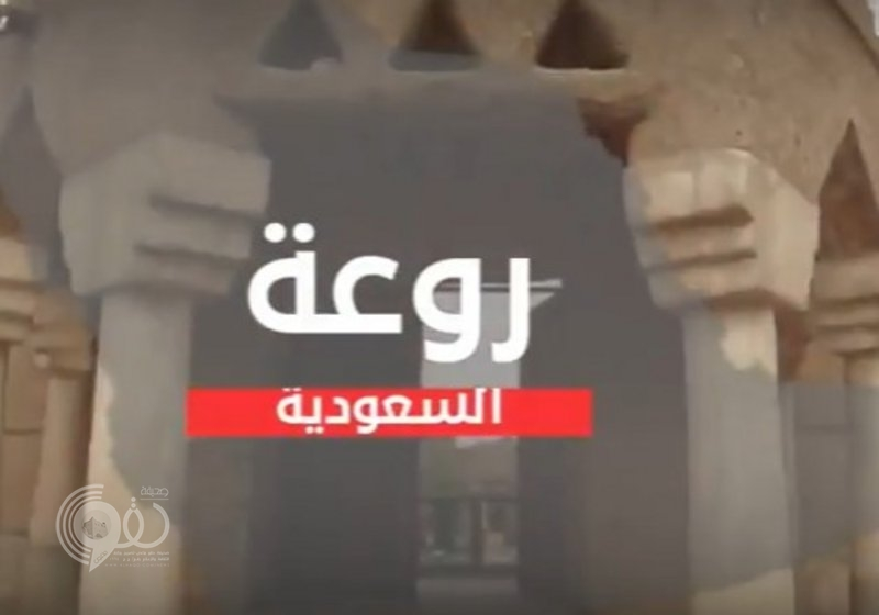 بالفيديو.. العالم يتحدث عن التاريخ السعودي 5 شواهد تسرد قصة شعب عريق