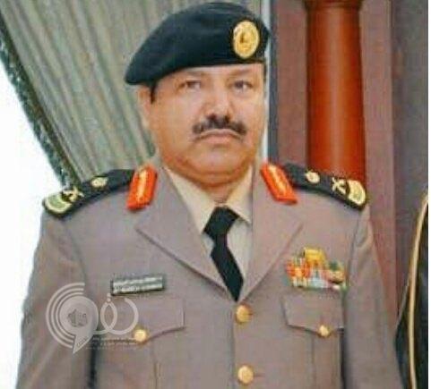 قرار إداري جديد يشمل 16 ضابطًا بشرطة جازان