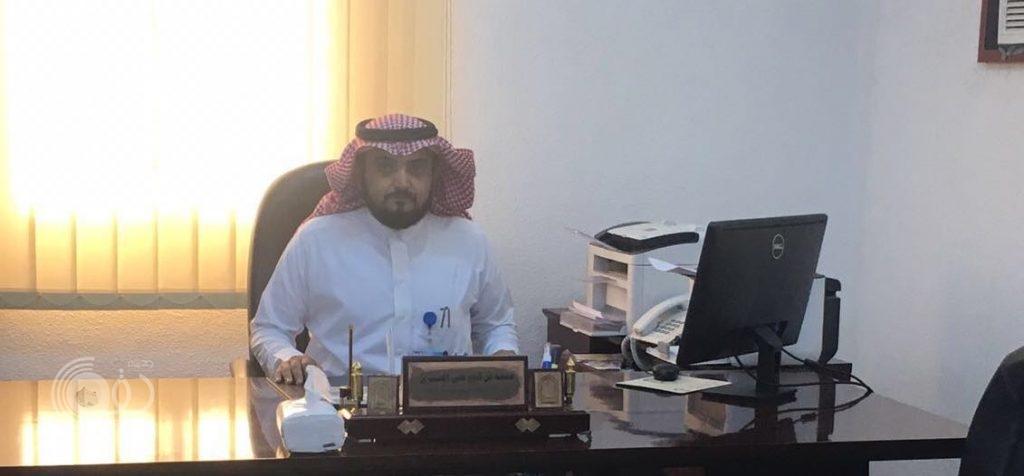 """ماذا قالوا عن الوطن : مدير إدارة مساجد الريث """"محمد المصغري"""""""