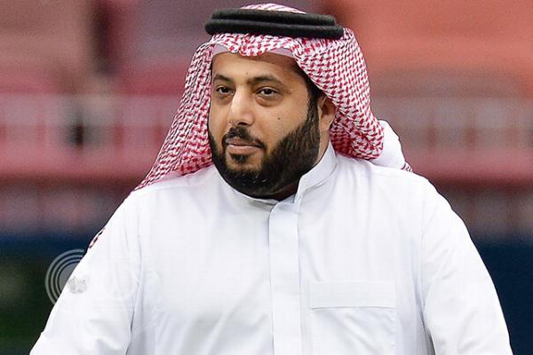 """""""آل الشيخ"""" يكلف سامي الجابر نائبًا له في الاتحاد الإسلامي والعربي"""