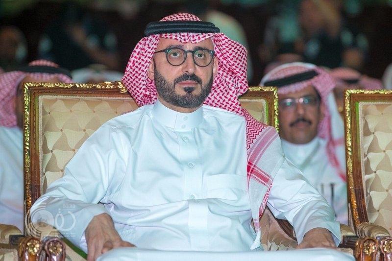 بالتزكية.. قصي الفواز رئيساً للاتحاد السعودي لكرة القدم حتى 2022
