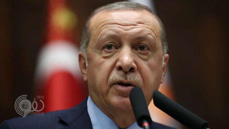 """تفاصيل كلمة أردوغان حول وفاة """"خاشقجي"""".. وهذا ما قاله عن الخطوات التي اتخذتها السعودية!"""