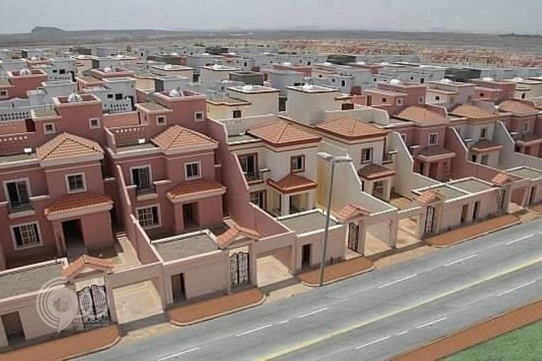 """""""الإسكان"""" تعلن عن 9295 وحدة سكنية جديدة """"تحت الإنشاء"""" في 3 مدن.. منها في جيزان"""