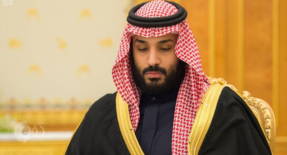 ولي العهد – محمد بن سلمان : لا تصدقوني انظروا إلى الأرقام
