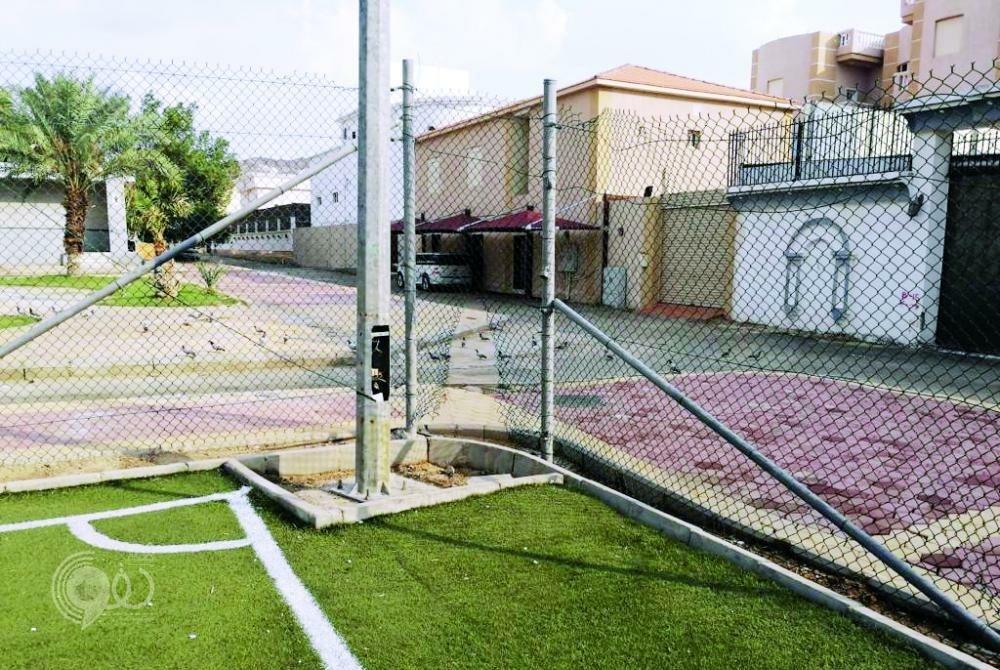 """تفاصيل وفاة طالب بأحد الملاعب الرياضية بحي العوالي بـ""""مكة""""!"""