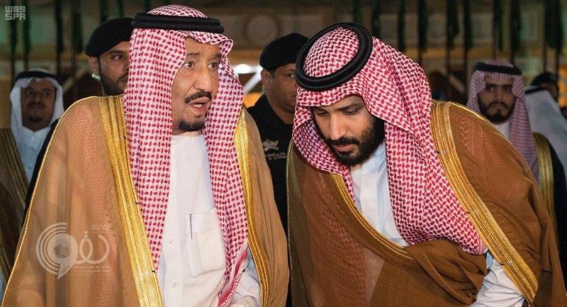 مجددًا وبطريقة ولي العهد.. السعودية خط أحمر