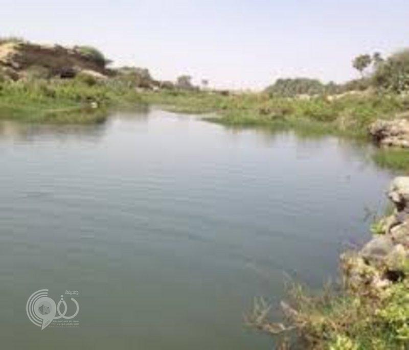 جازان.. مصرع طفلين غرقًا في مستنقع مياه بمحافظة الدرب