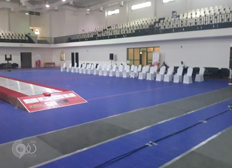 اليوم الجمعه إنطلاق أول بطولة نسائية للمبارزة في المملكة – تفاصيل