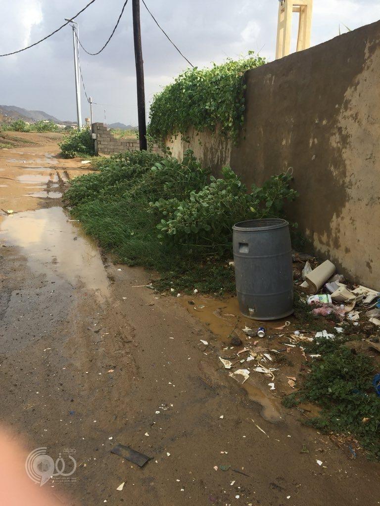 """مركز الحقو : """"المشبه"""" قرية محرومة من الخدمات البلدية والأهالي : إلى متى؟ – صور"""