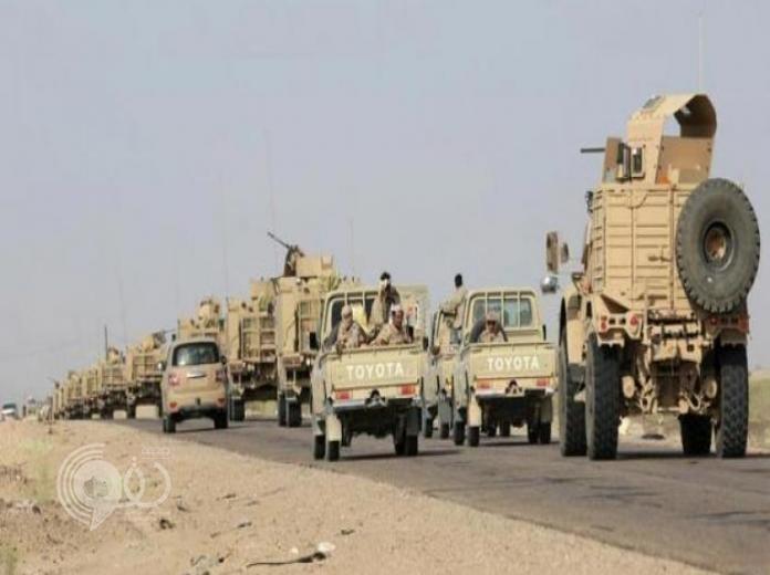 الجيش اليمني يستعيد سلاسل جبلية في كتاف شمال صعدة
