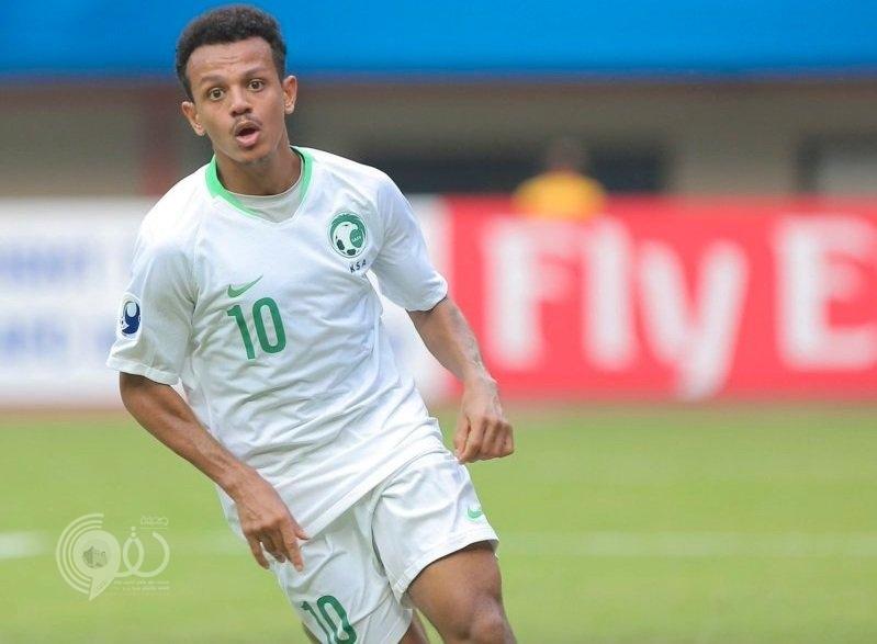 رسميًا .. تركي العمار أفضل لاعب آسيوي شاب في 2018