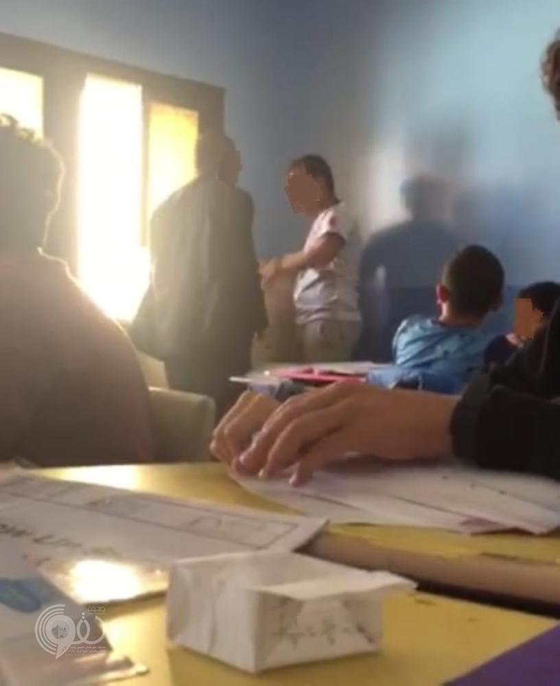 عاجل.. «تعليم عسير»: فصل المعلم المعتدي على الطالب في مدرسة بأبها